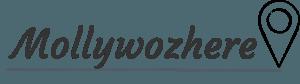 mollywozhere logo